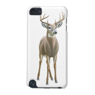 Young Whitetail Buck Deer iPod Touch Case