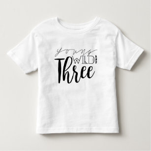 c1263f3e 3rd Birthday T-Shirts - T-Shirt Design & Printing | Zazzle