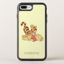 Young Winnie the Pooh OtterBox Symmetry iPhone 7 Plus Case