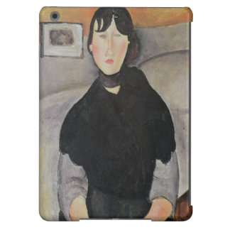 Young Woman of the People iPad Air Case