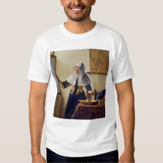 Young Woman with a Water Jug, c.1662 T Shirts