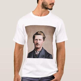 Young Wyatt Earp, colorized T-Shirt