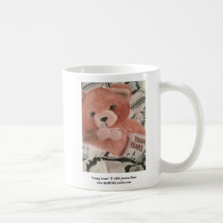 Young Years Mug (Right Handed)