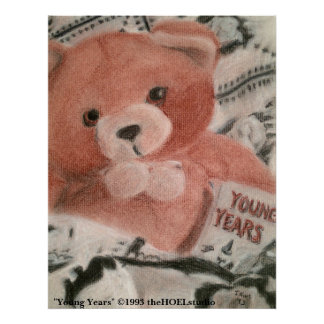 Young Years Poster