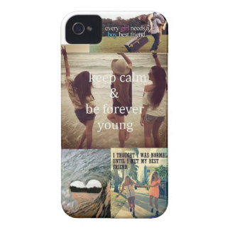 Young, Youthful friendships!!!!!! iPhone 4 Cover