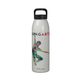 YoungArts Lee Pivnik Water Bottle - Dance
