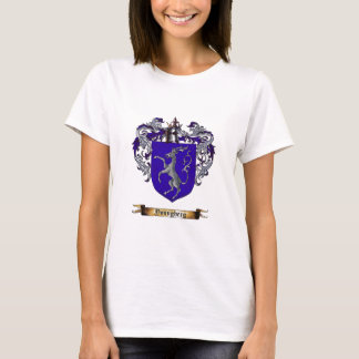 Youngberg Shield of Arms T-Shirt