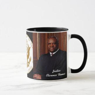 Younger AND Elder Clarence Thomas Mug