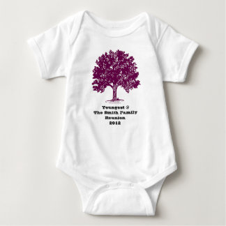 Youngest at The Family Reunion Shirt