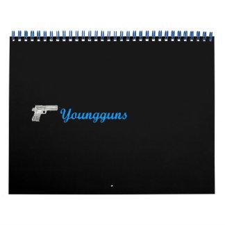 youngguns2 calendar