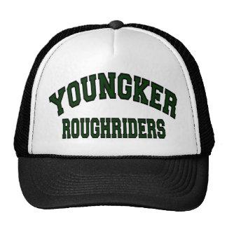 Youngker Roughriders Gorras De Camionero