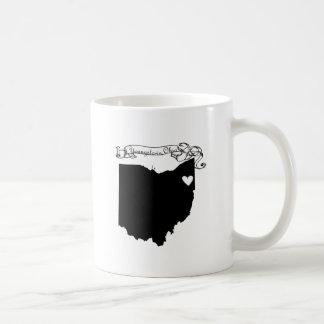 Youngstown Ohio Coffee Mug