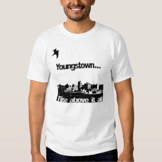 youngstown remeras