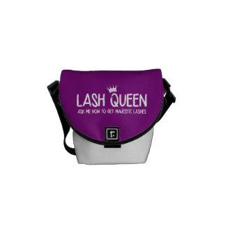 Younique - Lash Queen Courier Bags