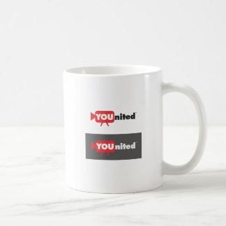 YOUnited TV Coffee Mug