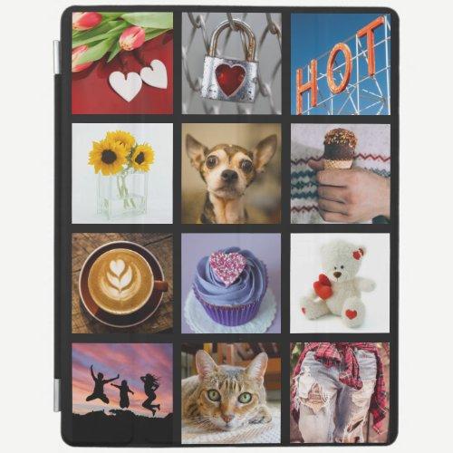 YOUR 12 INSTAGRAM PHOTOS custom device covers