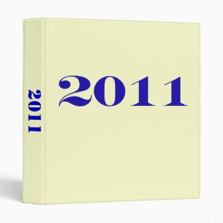 Your 2011 School Avery Binder