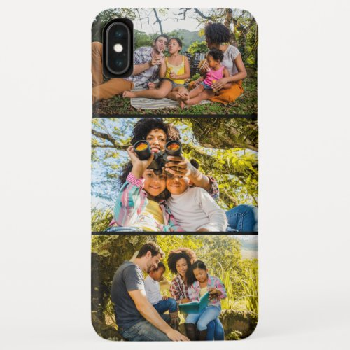 YOUR 3 Photos custom phone cases Phone Case