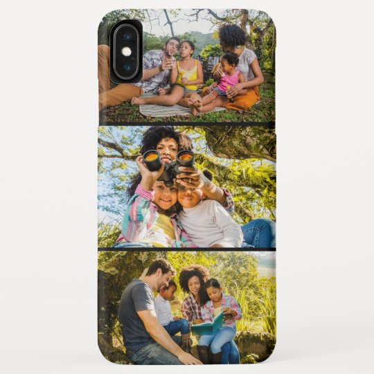 buy online a2e75 55072 YOUR 3 Photos custom phone cases