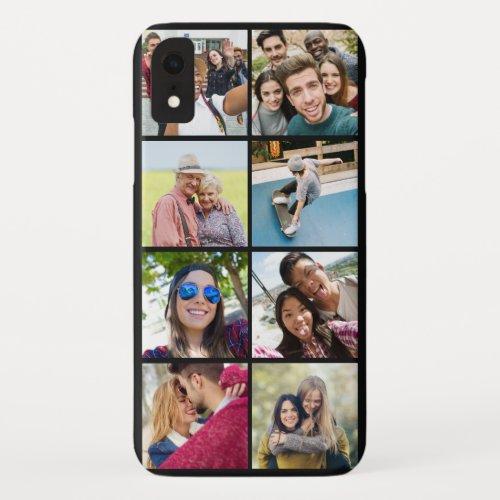 YOUR 8 Photos custom phone cases Phone Case