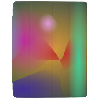 Your Abstract iPad Cover