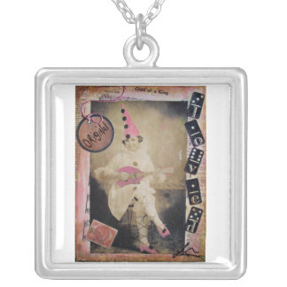 Your An Original - Necklace