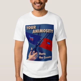Your Animosity T-Shirt