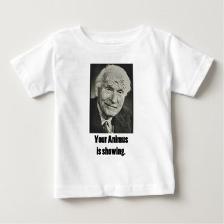 Your Animus is Showing Baby T-Shirt