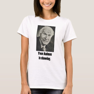 Your Animus is Showing T-Shirt