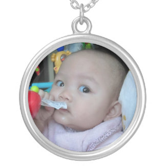 Your Baby on a Pendant