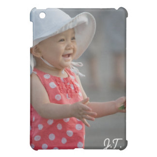 Your Baby on an iPad Case