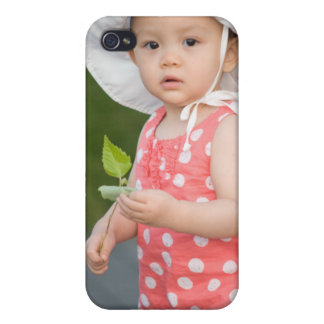 Your Baby on an Iphone Case