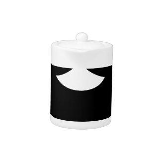 your beard is good teapot