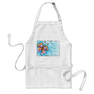 Your Beautiful Truth Adult Apron