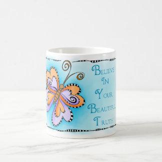 Your Beautiful Truth Coffee Mug