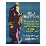Your Best Friend Poster
