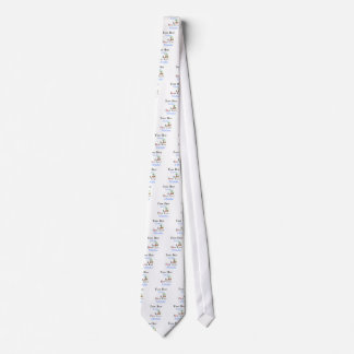 Your Best Teacher is Your Last Mistake Neck Tie