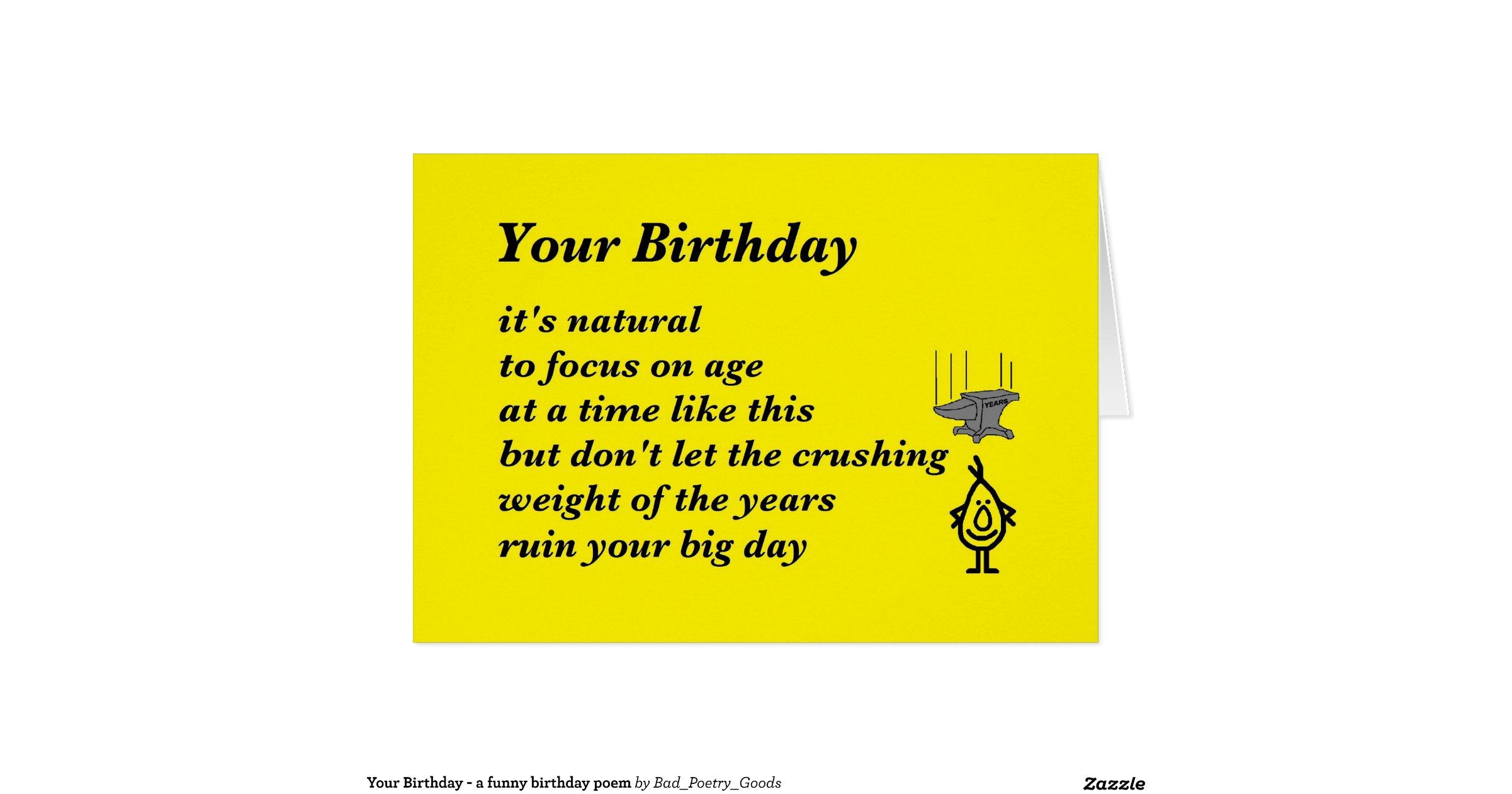 your_birthday_a_funny_birthday_poem_greeting_card ...