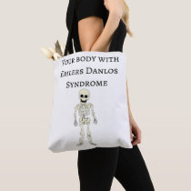 """""""Your Body"""" Tote Bag"""