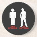 Your Boyfriend. My boyfriend Coaster