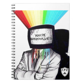 Your Brainwashed Notebook