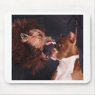 Your breath stinks mouse pad