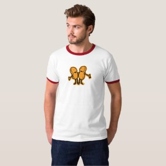 Your Buddy The Circus Peanut T-Shirt