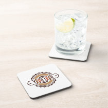 Your Business Logo Coaster