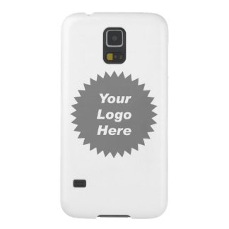 Your business logo here promo galaxy nexus cases