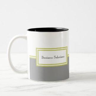 Your Business Name Coffee Mug