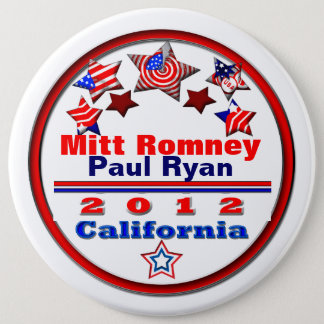 Your Candidate California Button