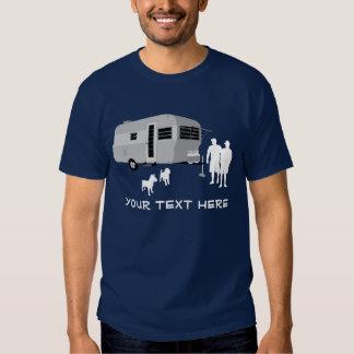 YOUR CAPTION: Trailer Park T-shirt! Tee Shirt