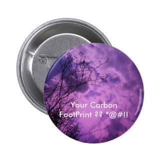 Your Carbon FootPrint Button