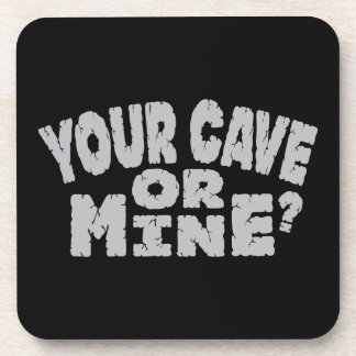 Your Cave Or MIne Coaster